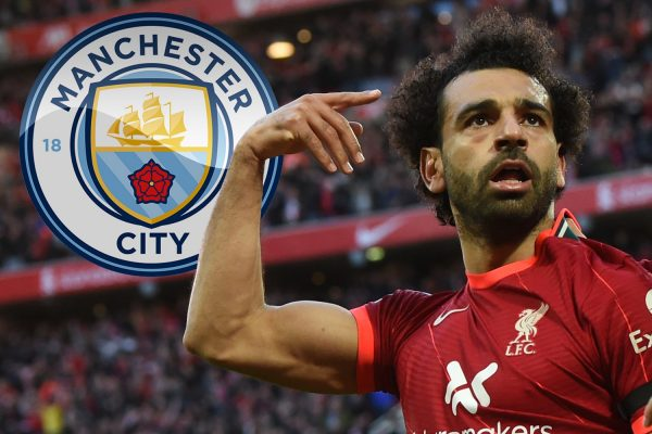 Adrian Durham urged Manchester City to buy Mohamed Salah